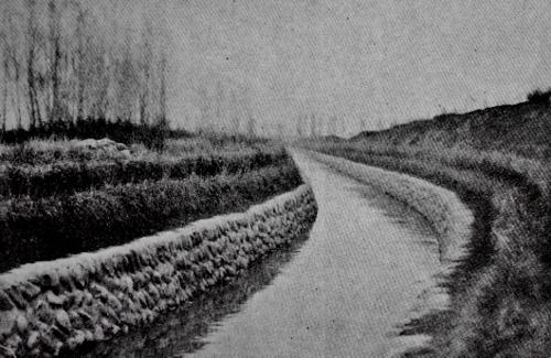 札幌市下水道事業概要1931年口絵写真-2