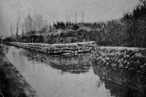 札幌市下水道事業概要1931年口絵写真-3