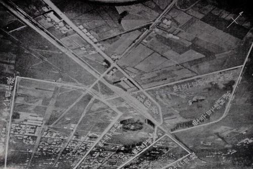 札幌市下水道事業概要1931年口絵写真-1