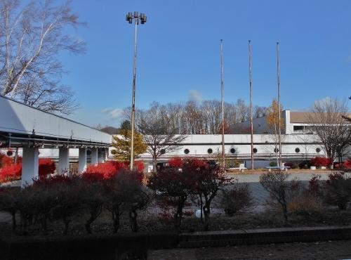北海道青少年会館-6
