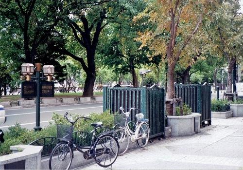 大通シンボルロード-2 1994年