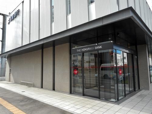 北陸銀行 支店 札幌軟石-1