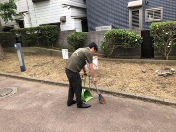 みどりと花清掃6182 (2)