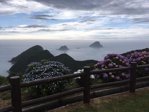 黒島遠景2