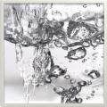 水・ガラス・光・雨