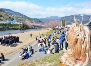 20200211河津桜祭り (17)