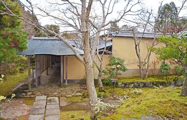 2020年02月21日三養荘 ②和んずへの道とチェックイン (1)-2