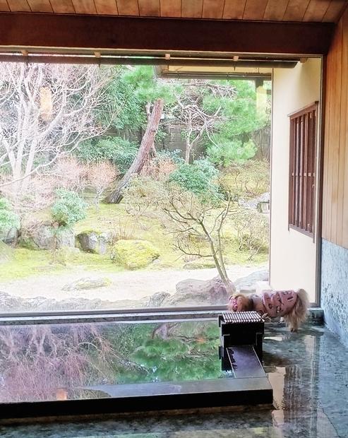 2020年02月21日三養荘③ ⑨お風呂 (2)