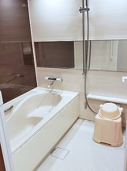 20200920⑨部屋のお風呂