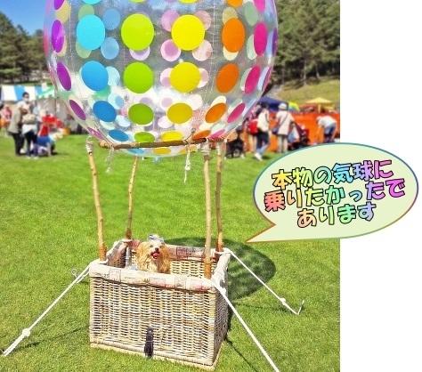 2020年09月21日☆気球1