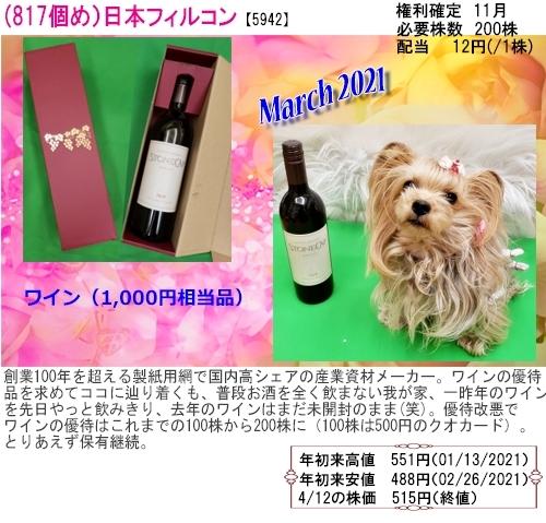 (817)2021年03月到着日本フィルコン (1)