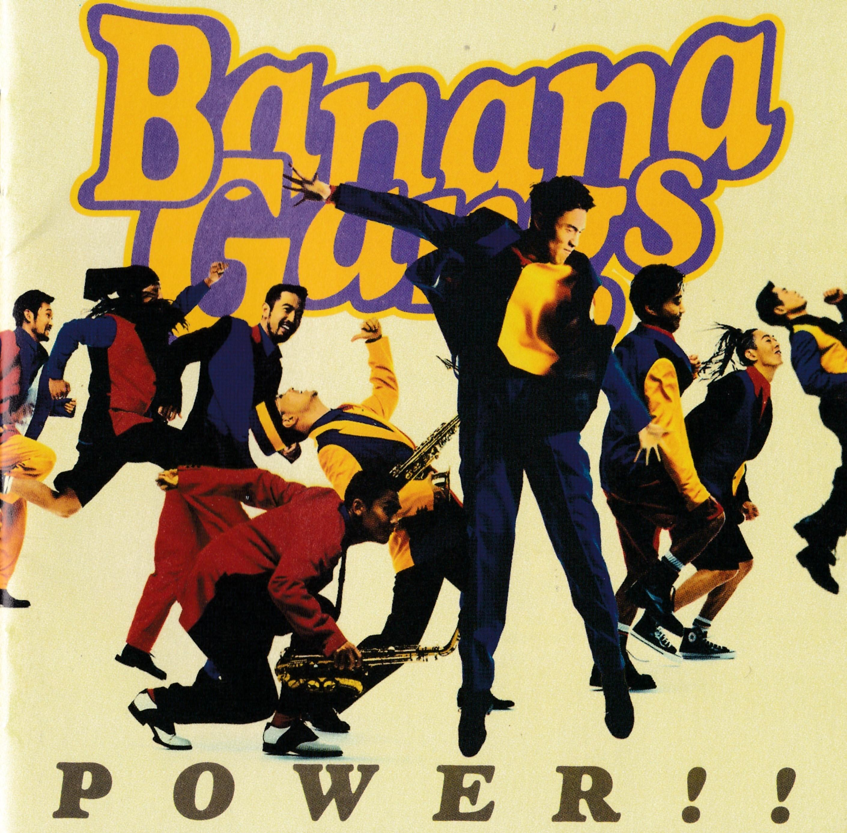 bananagangspower
