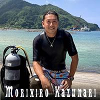 代表:森廣一作(MORIHIRO KAZUNARI)