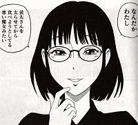 主人公・蛍太君を太らせて食べてしまう疑惑!?