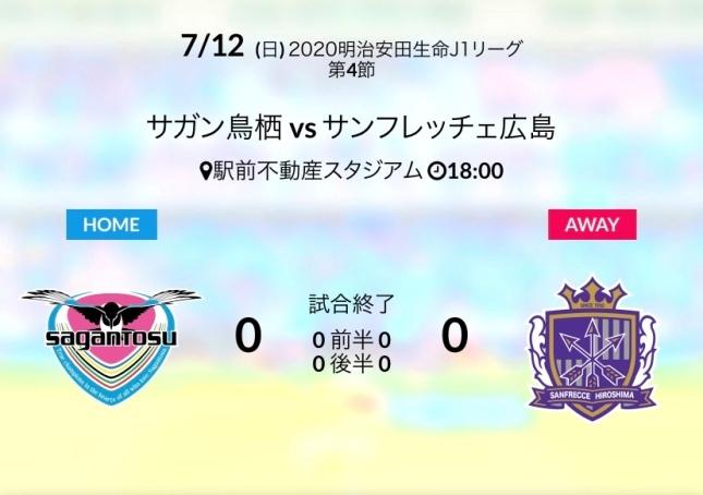 広島戦結果