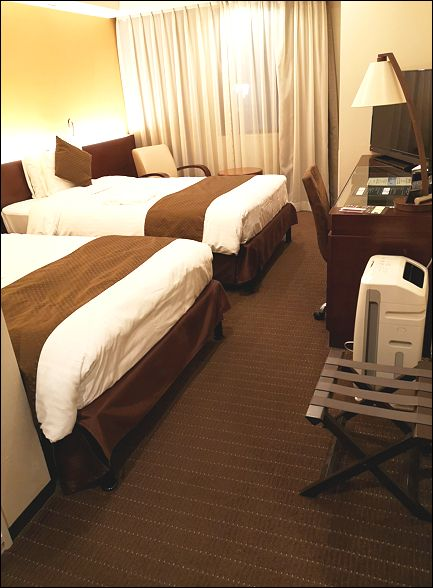 ホテル京阪2