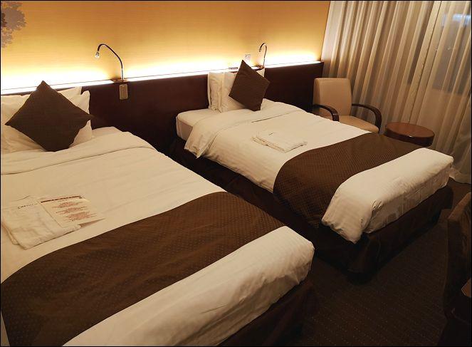 ホテル京阪3