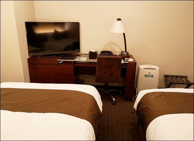 ホテル京阪5