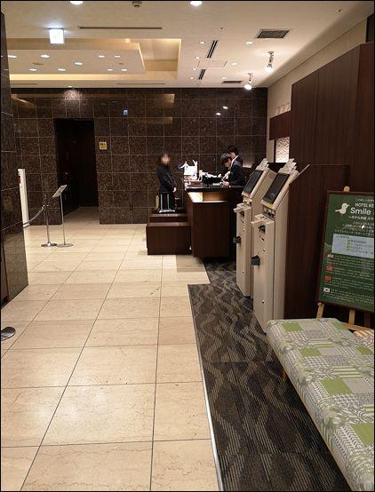 ホテル京阪11