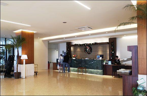 コスタホテル2