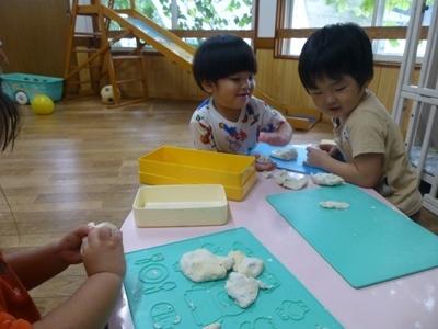 20200930 お月見団子 (1)