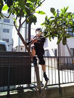 ブログ2 0318卒園式 (1)