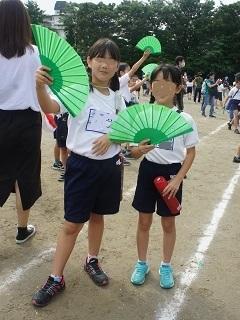ブログ2 0918運動会 (2)