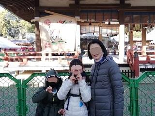ブログ2 0104神社 (2)