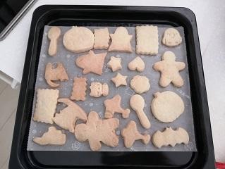 ブログ2 0222クッキー