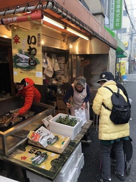 黒門市場@大阪 (8)