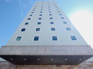 ホテルAU松阪 (1)