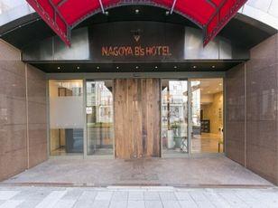 名古屋ビーズホテル (1)