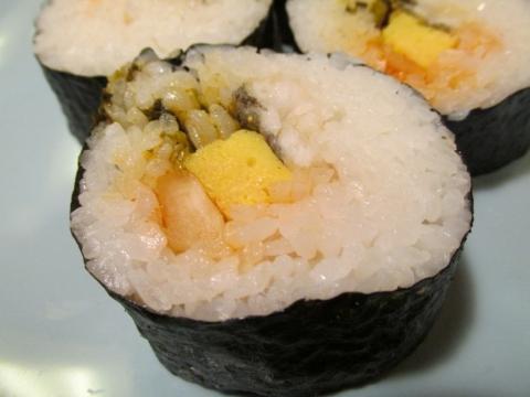 タチウオ太巻きアップ1