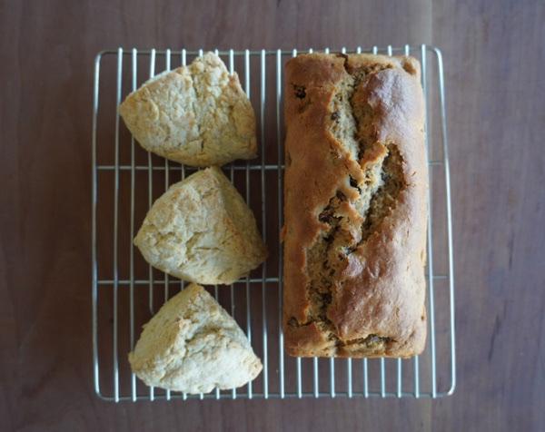 matkaのパンが