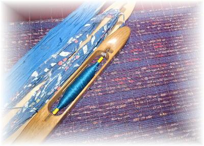 裂き織り176-1