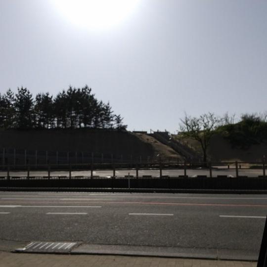 鳥取砂丘20200511