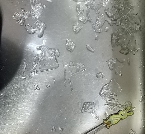 ピカルディ グラス 爆発