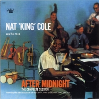 Nat king cole :after midnight