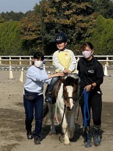 乗馬体験○ (10)