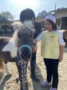 乗馬体験○ (21)