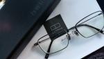 新しい眼鏡!
