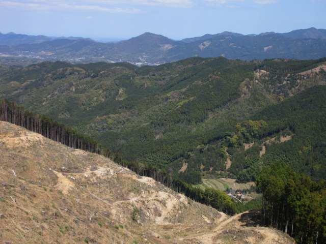 IMG0051JPG山頂からの眺め1