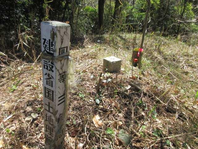 IMG0048JPG秋切山三角点