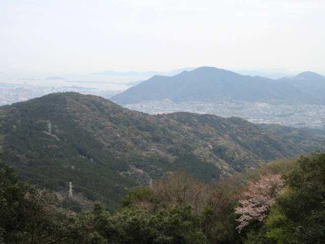 IMG0001JPG展望所から足立山