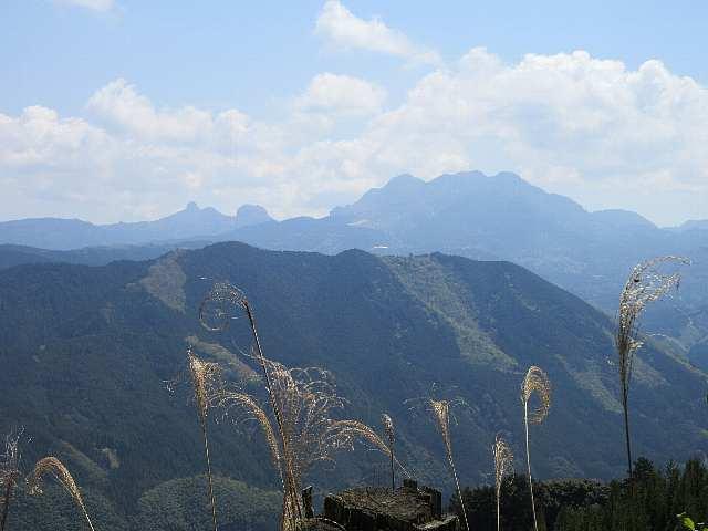 IMG0054JPG見納めの英彦山