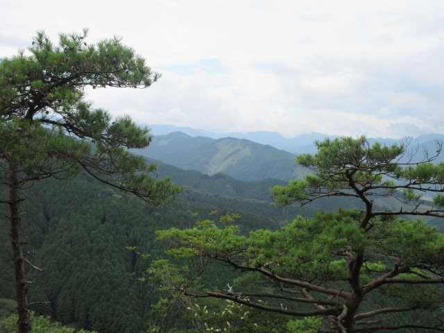 IMG0017JPG英彦山方面