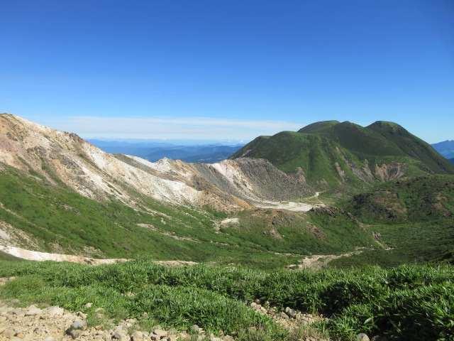 IMG0136JPG北千里と三俣山
