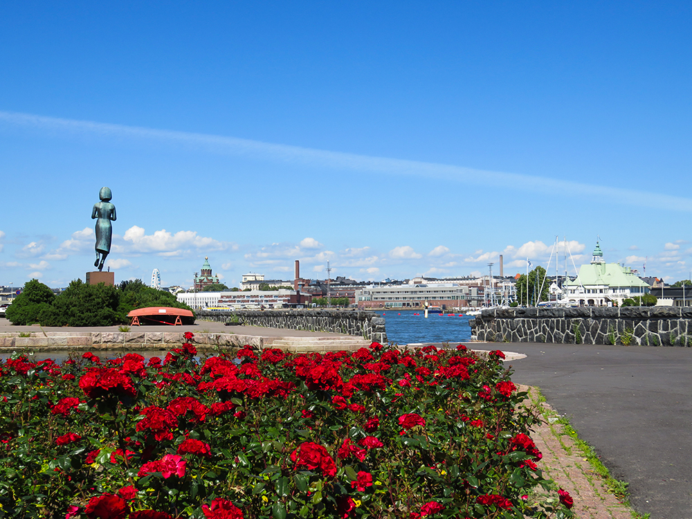フィンランド ヘルシンキ Helsinki