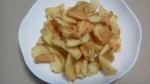 カルビー「堅あげポテト 枝豆塩バター味」