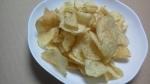 カルビー「堅あげポテト匠味 炙り牛タン塩レモン味」